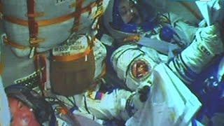 Четвёртой российской женщиной-космонавтом стала жительница Королёва