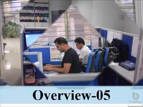 Bergmann Bangladesh Office Video