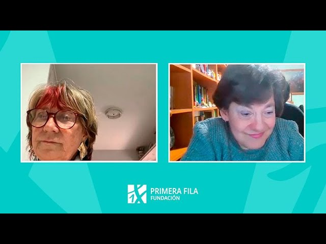 Entrevista a Petete Delgado, la madre de Samuel Colomer
