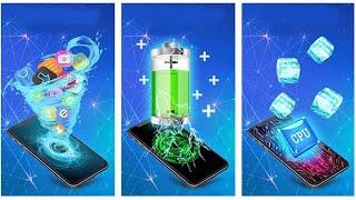 Speed Booster - Phone Boost & Junk, Cache Cleaner screenshot 5