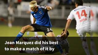 CONCACAF Champions League Wednesday wrap: Earthquakes, Sporting, Toluca all advance