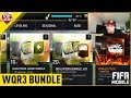 FIFA MOBILE ROUND 3 WORLD QUALIFIERS x20 BUNDLE PACK OPENING #FIFAMOBILE 99 BALE UPDATED!
