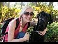A Song of Courage: Ewa & guide dog King