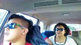 Rapper lucu - Bondan Prakoso - Keroncong Protol (cover) kocak bikin ngakak