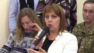 Минские переговоры обсудили в Краматорске