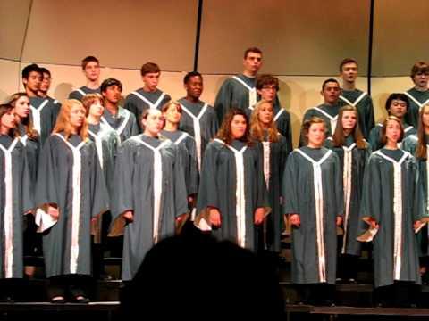 MVHS Concert Choir - Little Potato