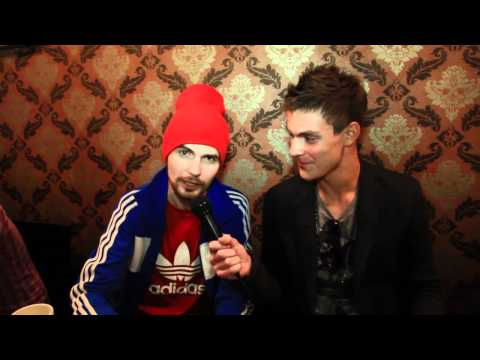 Интервью с NOIZE MC 19 мая 2012