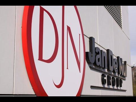 Jan De Nul Group - Corporate Movie (IT)