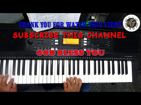 Then Inimaiyilum Yesuvin Naamam song in keyboard,Very old Tamil Christian song