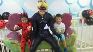 Baixar Miraculous Ladybug - Encantados Produções