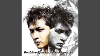 Provided to YouTube by WM Japan Velvet · Koji Kikkawa Double-edged sword ℗ 2009 Axcel Music Entertainment Inc. Lyricist: Goro Matsui Composer: Koji ...