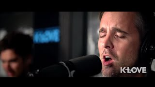 "Sanctus Real ""On Fire"" LIVE at K-LOVE"