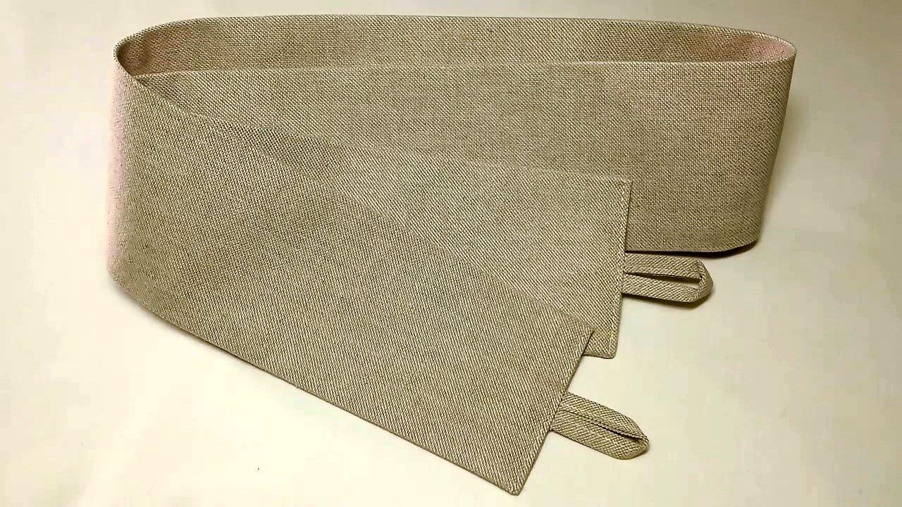 diy tieback curtain tiebacks backs guide tie patterns