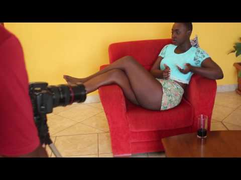 The Making of BANJUL MY LOVE  Part 2