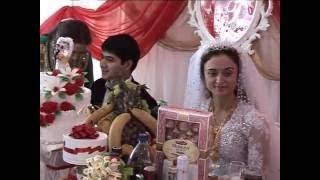 Цыганская свадьба -2 диск 2часть-Свадьба Андрея и Галины - Ижевск