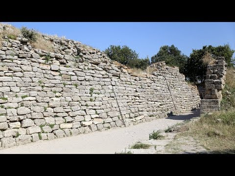 Turkey: The Ancient City of Troy