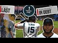 It's a franchise, but the worst MLB Team ever | MLB The Show 19 Rejects Franchise ep.1
