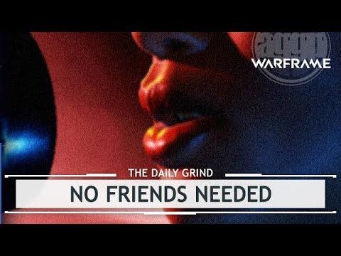Warframe how to add friends