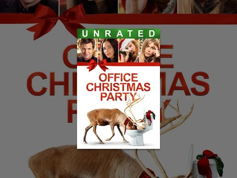 Office Christmas Party Unrated