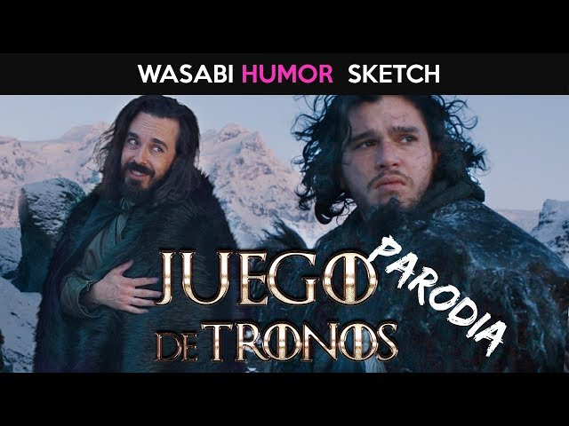 Vuelta al cole con Jon Snow | Game Of Thrones