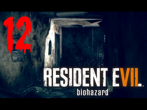 Resident Evil Part 12 SHIP OF SCARE TUNNEL OF TERROR