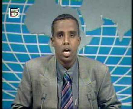 Radio and TV Djibouti - Journal en Somali jan 17, 2007