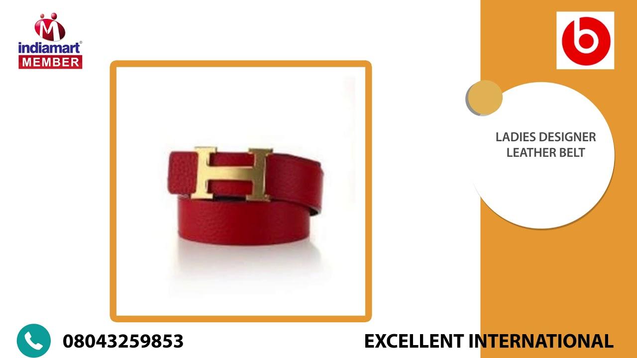 332686ffe8e8 Bullet Mens Fabric Blue Belt, Rs 300 /piece, Excellent International | ID:  15186316673