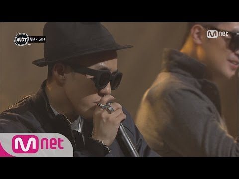 [STAR ZOOM IN] Zion.t - ?(Question Mark) (MUST EP.03) 151117 EP.41