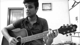 7 songs 3 chords Hindi Mashup - Shantanu Jain