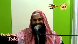 Ahmad Abul Baraa - Der Schmerz des Todes