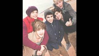 One Direction Forget You Chapter One