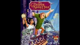 Der Glöckner von Notre Dame - Die Glocken Notre Dames (German) [HD/HQ]