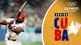 How Baseball diplomacy brought two rivals together | Arriba Cuba