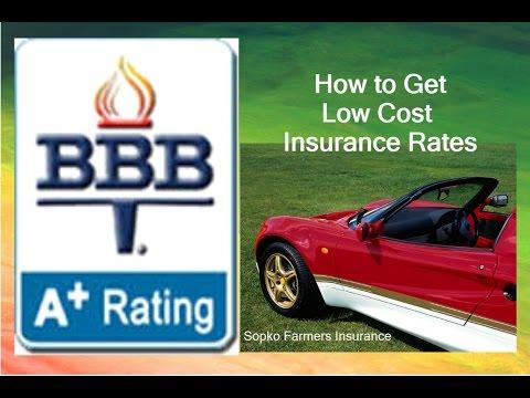 Cheap Car Insurance in St. John, IN 46373