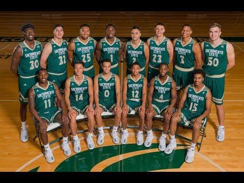 Sacramento State Men