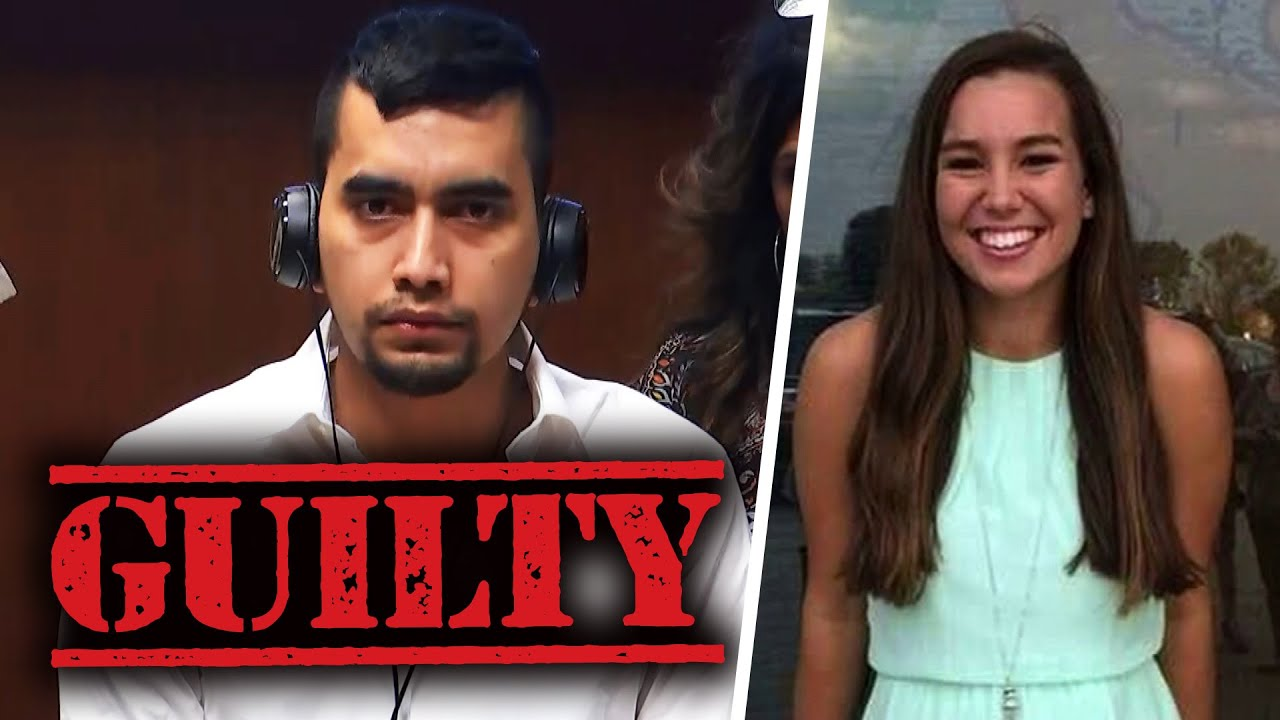 Iowa Farmworker Gets Life in Prison for the Murder of Mollie Tibbetts