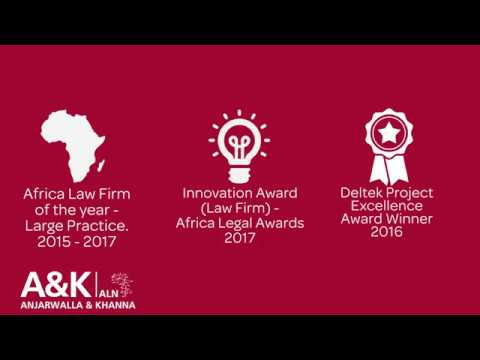 Leading African Law Firm Chooses Deltek Maconomy to Drive Growth