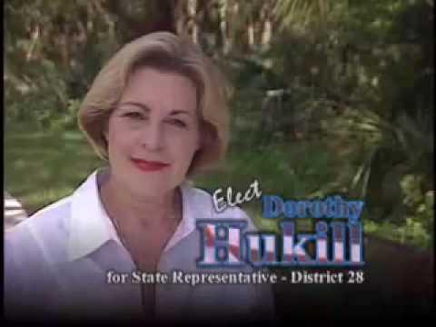 Dorothy Hukill for Florida House - Life of Action