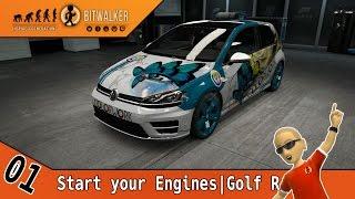 Forza Motorsport 6 #01 | Auf los geht
