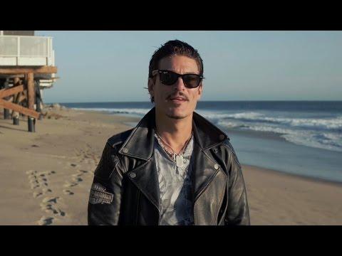 California Sun - Chris Töpperwien (offizielles Video ...