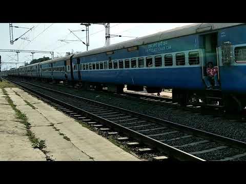 Surat Jamnagar Intercity Express Train Number - 22959