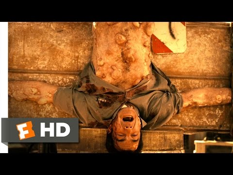 Legion (5/10) Movie CLIP - Acid Filled Boils (2010) HD