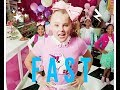 A Kid In A Candy Store Jojo Siwa
