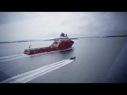 Undervannsteknologi og maskiningeniør i Florø