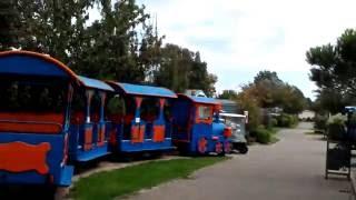 Review Ardoer camping De Wijde Blick te Renesse