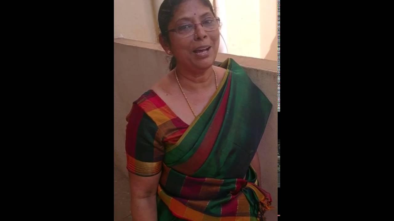 Tamil Mami Sex