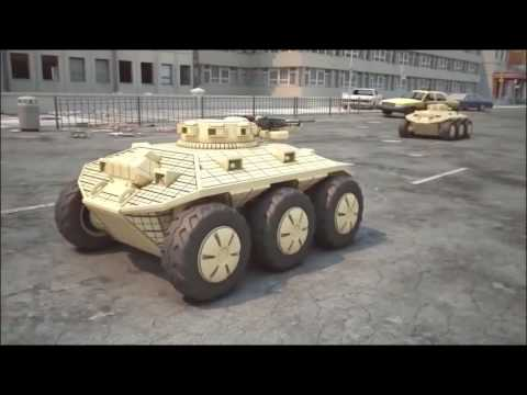 Future Russian weapons, development