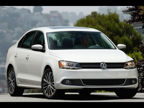 2012 volkswagen jetta 2.5 l 5-cylinder start up and review - youtube