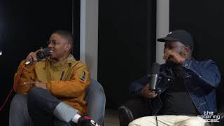 The Sobering Podcast S05E05 Feat Vic Mensa