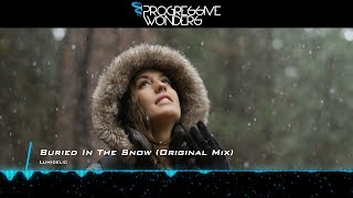 Lumidelic - Buried In The Snow (Original Mix) [Music Video] [Summer Melody]